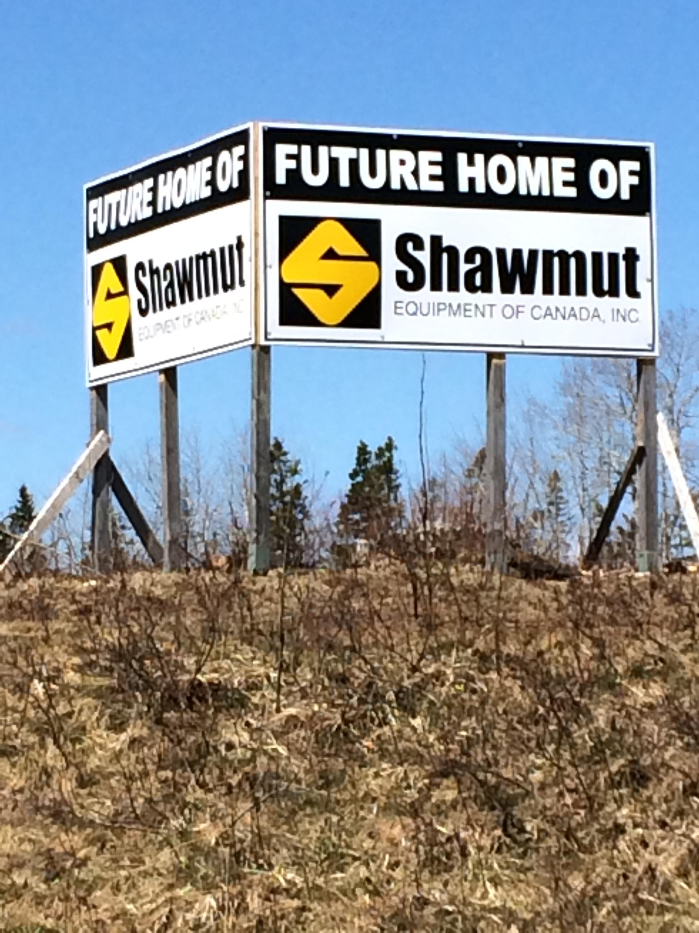Shawmut Nova Scotia