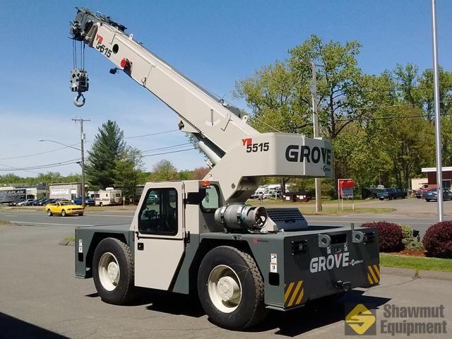 Shawmut Equipment | Crane Sales, Rentals, Parts & Service